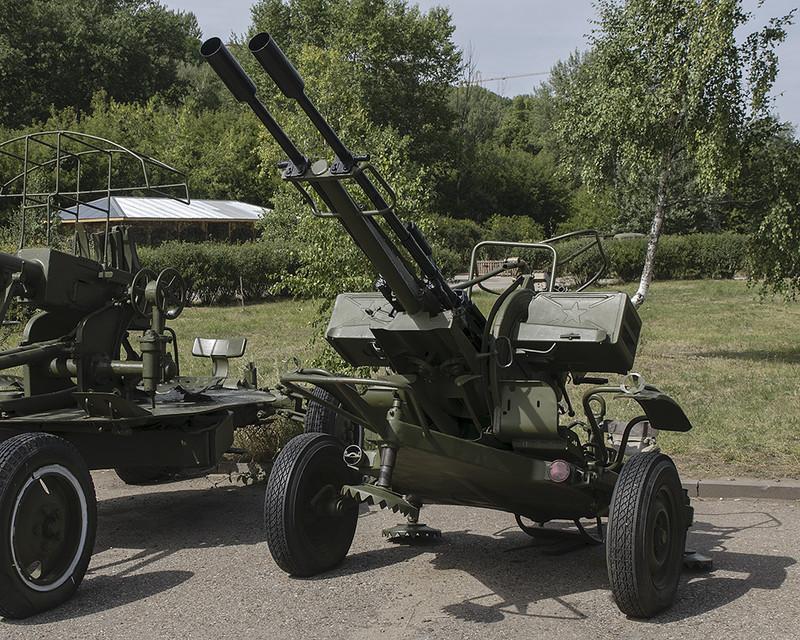 ЗУ - 23