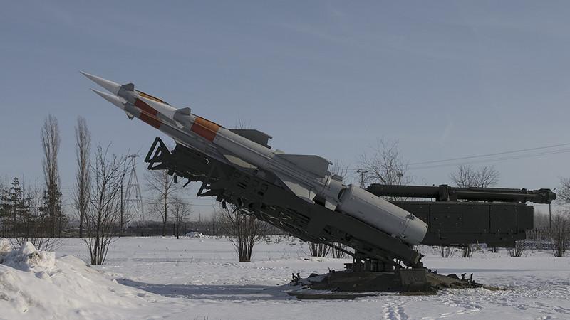"""С - 125 """"НЕВА"""""""
