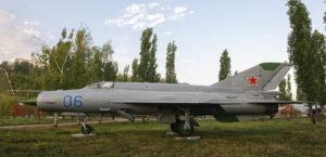 МИГ - 21 БИС